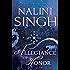 Allegiance of Honor (Psy-Changeling Novel, A)
