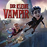 Der kleine Vampir (Kapitel 1)