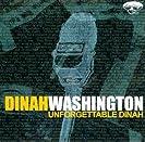 Compact Jazz - Dinah Washington