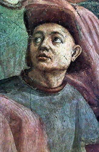 Das Museum Outlet–Brancacci Chapel–Erwachen Theophilus 'Son Detail von...