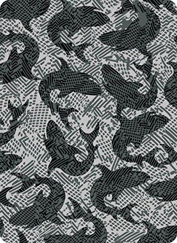 4Fun Foulard multi-fonction Multicolore - Sharks / 4Fun