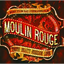 """Lady Marmalade (From """"Moulin Rouge"""" Soundtrack)"""