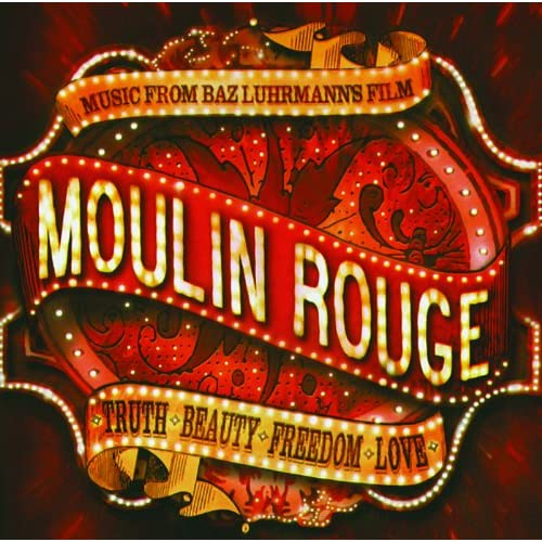 "Diamond Dogs (From ""Moulin Rouge"" Soundtrack)"