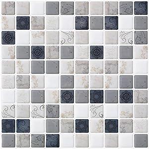Fliesenaufkleber Mosaik Deine Wohnideen De