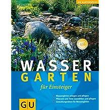 Wassergarten für Einsteiger (GU Altproduktion HHG)