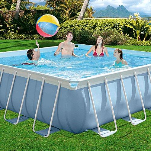 Zoom IMG-1 intex agp accessori piscina prisma