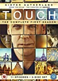 Touch - Season 1 [DVD]