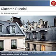 Basic Opera Highlights-Puccini: La Boheme