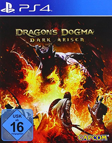 Dragon's Dogma Dark Arisen (Dragon Dogma Dark Arisen)
