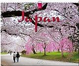 Japan 2015 - Original Stürtz-Kalender - Großformat-Kalender 60 x 48 cm