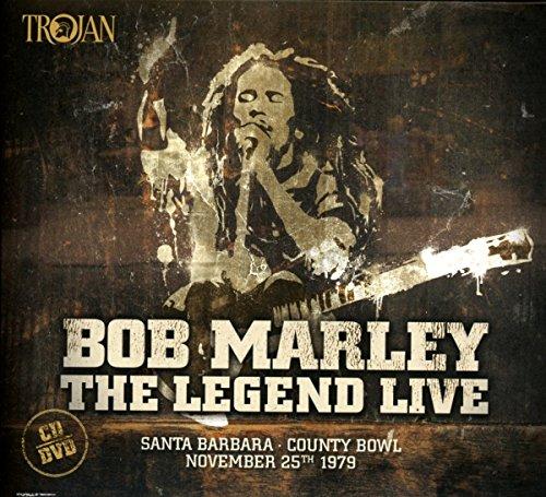 Legend Live-Santa Barbara Coun