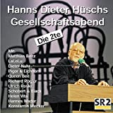 Hanns Dieter Hüsch Gesellschaftsabend 2: Die Zweite