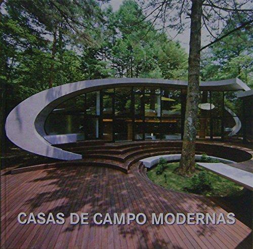 Descargar Libro Libro Casas de campo modernas / Modern Country Homes (Fat Lady) de Francesc Zamora Mola