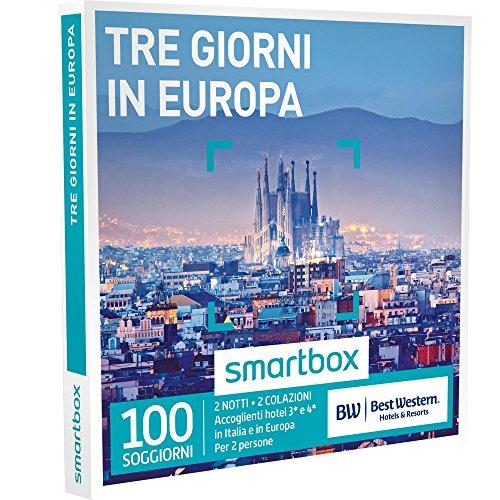 smartbox-cofanetto-regalo-tre-giorni-in-europa-hotel-3-e-4-in-italia-e-in-europa
