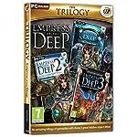 Empress of the Deep Trilogy (PC DVD)