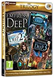 Picture Of Empress of the Deep Trilogy (PC DVD)