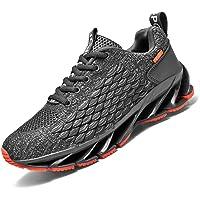 Scarpe da Running Corsa Uomo Donna Ginnastica Sportive Sneakers Fitness Jogging Basse Respirabile Mesh