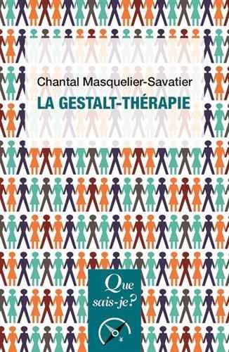 La Gestalt-thérapie