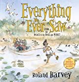 Everything We Ever Saw: From the Beach to the Bush and More!