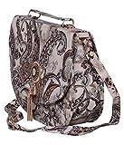 Ayeshu Multi P.U. Sling Bag