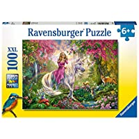 Ravensburger Unicorns XXL 100pc Jigsaw Puzzle