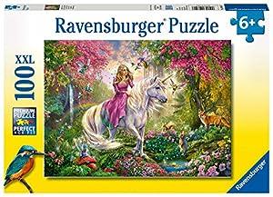 Ravensburger Infantil Puzzle 10641ausritt mágico