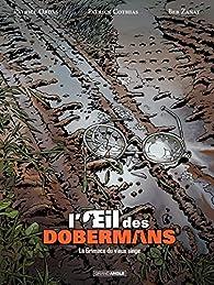 L'oeil des dobermans, tome 3 : La grimace du vieux singe par Patrick Cothias