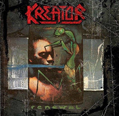Kreator: Renewal (Deluxe Edition) (Audio CD)