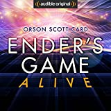 Enders Game Alive: The Full Cast Audioplay