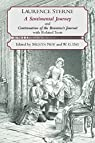 A Sentimental Journey Through France and Italy and Continuation of the Bramine's Journal by Laurence Sterne par Sterne