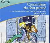 Les Contes Bleus du Chat Perche CD
