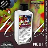Herbst-Dünger und Winter-Dünger - Kaliumdünger flüssig NPK für bessere Winterhärte der Pflanzen (Winterschutz / Frostschutz)