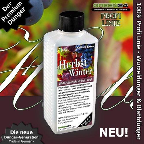 Winterhart für Garten