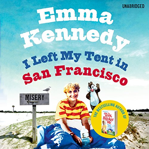 I Left My Tent in San Francisco Test