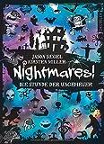Nightmares! Die Stunde der Ungeheuer: Band 3 von Jason Segel