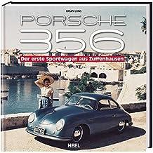 Porsche 356: Der erste Sportwagen aus Zuffenhausen
