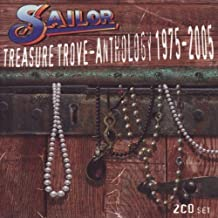Treasure Trove: Anthology 1975-2005 by Sailor (2007-12-21)