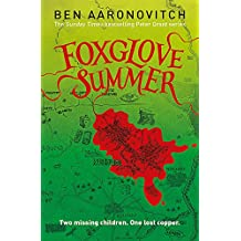 Foxglove Summer: The Fifth Rivers of London novel (A Rivers of London novel, Band 5)