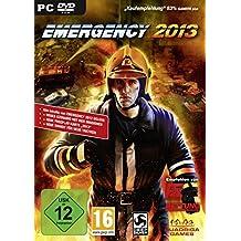 Emergency 2013 - [PC]