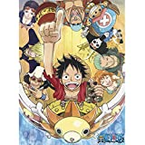Abystyle Abysse Corp _ ABYDCO239One Piece New World–Poster (52x 38)