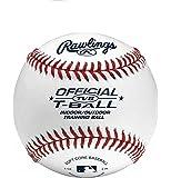 Rawlings Lot de 3 balles de Baseball ou d'entraînement pour Jeunes