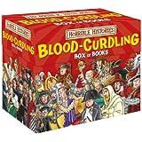 Horrible Histories: Blood-Curdling Box