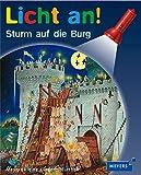 Sturm auf die Burg: Licht an! 06 -