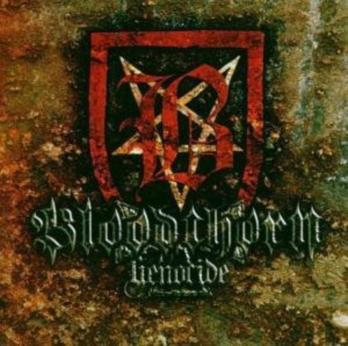 Genocide by Bloodthorn (2006-02-12)