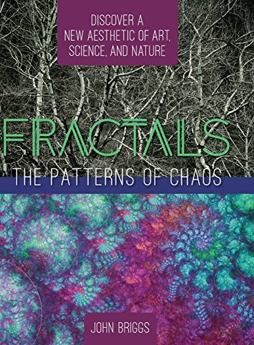 Fractals: The Patterns of Chaos: Discovering a New Aesthetic of Art, Science, and Nature (A Touchstone Book) by John Briggs (2015-12-16) par John Briggs