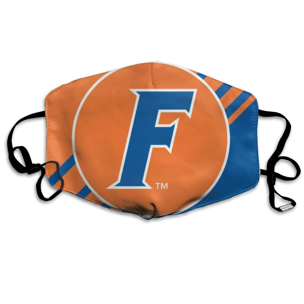 Daawqee Mascarillas, University of Florida F Anti Dust Face Mouth Cover Mask Respirator Cotton Protective Breath Healthy Safety Warm Windproof Mask