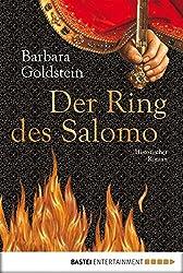 Der Ring des Salomo: Historischer Roman