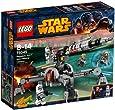Lego Star Wars 75045 - Republic AV-7 Anti-Vehicle Cannon
