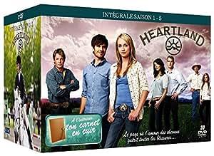 Heartland - Intégrale des saison 1 à 5