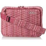 OGIO International Women's Tribeca iPad/Tablet Case, Raspberry